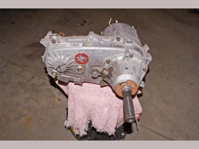 jeep np231 transfer case