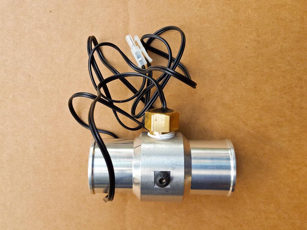 Derale 16795 PWM Fan Controler Installation