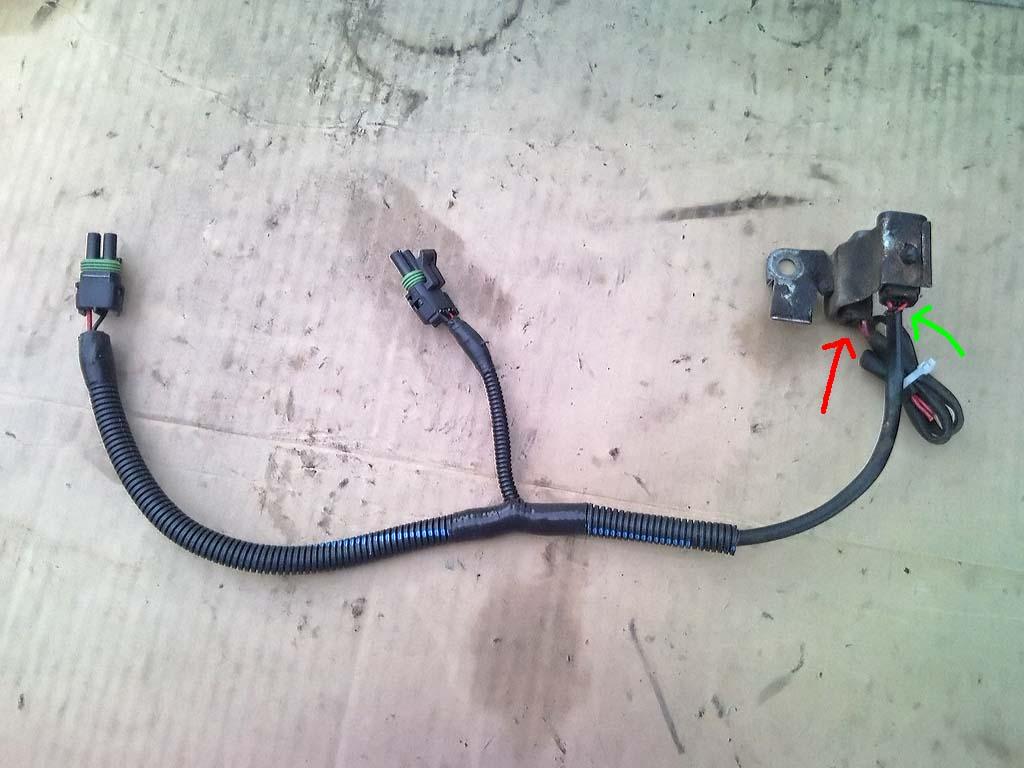 97 2.5 w/ ax5 not engaging - jeepforum.com jeep transfer case wiring