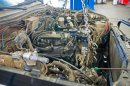 DSC1711 Montero Sport 3.5L Engine Swap PS Engine Bay